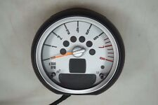BMW Mini Cooper One R55 R56 R57 R58 R59 R61 REV COUNTER CONTAGIRI Gauge