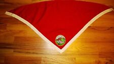 Vintage 444 Boy Scouts of American   Used Neckerchief