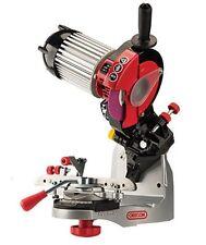 Chain Saw Grinder, For High-Volume Chain Sharpening, Echo, Stihl, Husqvarna