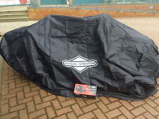 GENUINE BRIGGS & STRATTON RIDE ON TRACTOR  MOWER COVER WEATHER PORTECTION992425