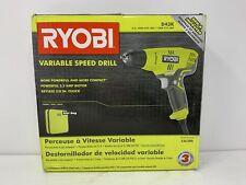 Ryobi D43K Variable Speed Drill Trigger 5 Amp Motor Keyless Power Tool