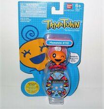 2010 BANDAI TAMATOWN GOTCHI FIGURE MEMETCHI #110 CONNECT & PLAY WITH TAMA-GO