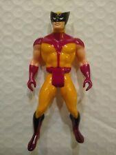 New listing Vintage 1984 Marvel Secret Wars Wolverine Action Figure Superhero X-Men