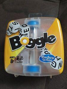 Boggle Classic Hasbro Gaming - BRAND NEW