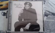 CD Album Rick James(Kickin') New/Neuf S/S Sealed 1989 inédits