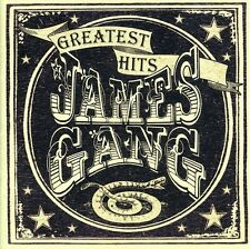 Greatest Hits - James Gang (2000, CD NEUF)
