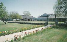 LAM(C) Waco, TX - Park, Museum and Hall of Fame - Exteriors and Grounds