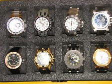INVICTA WATCHES (ONE - BUNDLE OF EIGHT)