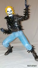 """GHOST RIDER"" 1/6 scale fully built & painted vinyl model kit by HORIZON"