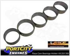 Race Cam Bearings Holden V8 253 308 Red Blue Black 5.0L 5.7L EFI STD 5C5146C