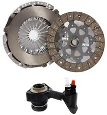 Ford C-Max DM2 Focus II Focus C-Max 1.8 TDCi 3 Pc Clutch Kit 07 2004 To 09 2012