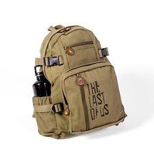 The Last Of US Backpack - BRAND NEW - Ellie Messenger Bag - Official Naughty Dog