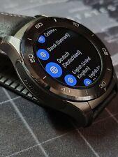 Huawei LEO-BX9 Watch 2 Smart Watch - Titanium Gray - excellent condition
