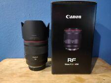 Canon RF 50mm f/1.2 L USM Lens 2959C002