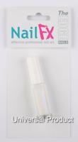 The Edge NailFX Adhesive Nail Fx Glue Adhesive Foil Wrap 10ml