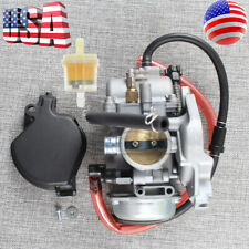 New Carburetor Assembly for Suzuki Vinson 500 4WD 2002 - 2007 Carb US Shipping