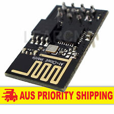ESP8266 ESP-01 1MB Flash 802.11 WiFi NodeMCU Arduino Raspberry Pi RepRap RAMPS