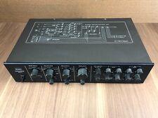 SANSUI AX-7 AUDIO MIXER 100-240 Volts