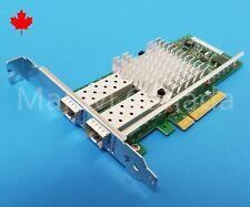 HP Dual Port 10GB 560SFP+ 665249-B21 669279-001 665247-001 FC Network Adapter