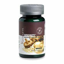 Nikken Kenzen Immunity, Formulated for Immune System Support - 60 Capsules