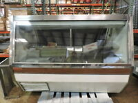McCray SC-CDS35-6 Commercial Refrigerated Deli Display Case