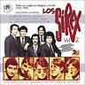 LOS SIREX 1965-1982 Vol.2-CD