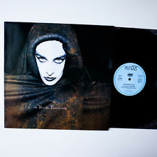 Diamanda Galas – The Divine Punishment , GER`86, LP, Vinyl: vg++