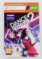 Dance Central 2 Full Game Download [XBOX 360] [KINECT] - Instant Dispatch!