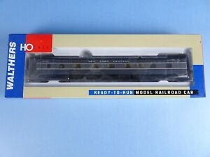 Walthers 932-6712 NYC New York Central 4-4-2 Sleeper Passenger Car NEW B8 L1