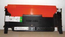 Samsung clt-k4072s toner per CLP 320 325 CLX 3180 3185 BLACK originale senza imballaggio originale D