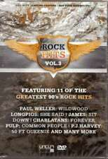 Various - Rock Hits Vol. 3 (DVD-V, Comp, Multichan - 3003