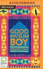 Good Muslim Boy by Osamah Sami (2016, MP3 CD, Unabridged)