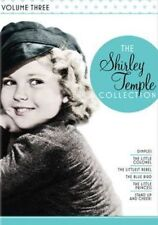 Shirley Temple Collection Vol 3 - DVD Region 1