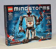 LEGO® 31313 Mindstorms EV3 Roboter Baukasten NEU in OVP!