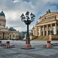 Berlin Single Urlaub Wochenende für 1 Last Minute Hotelgutschein 1 Person 3 Tage