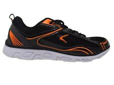 LEGEA scarpa uomo LUTHOR nero arancione Scarpe Sportive Palestra Corsa 42