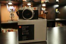 Leica D-Lux 7 w/Box+Acc