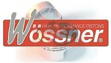 Wossner Forged Piston Kit for Nissan 350Z 3.5 V6 Turbo K9128