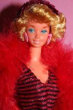 Superstar Barbie Pretty Changes & 1978 rare Best Buy Fashion & Accessoires 70er