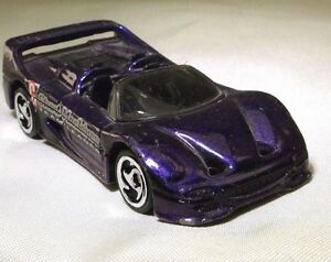 Hot Wheels Ferrari F50 Diecast Car 1995 Mattel India - Free Shipping USA