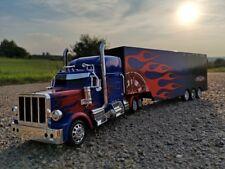 RC Lastwagen USA FREIGHTLINER ferngesteuerter US Truck LKW Laster Auto NEU