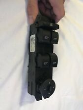 11 - 15 FORD FOCUS SEL SE S 4D SEDAN MASTER POWER WINDOW SWITCH BM5T-14A132-AA