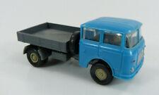 Skoda Zugmaschine blau-grau Permot  1:87 H0 ohne OVP [HB3-C4]