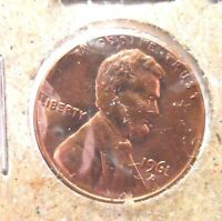 BU IN GRADE 1961D LINCOLN MEMORIAL PENNY !@!@!@!@!@