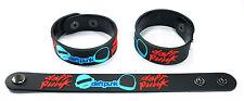 DAFT PUNK NEW! Rubber Bracelet Wristband Free Shipping  aa358