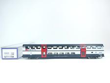 Roco H0 74503, Doppelstockwagen 2. Klasse, SBB, neu, OVP