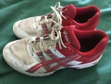 womens size 9 Asics Gel Rocket Volleyball Shoes Sneakers