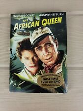 Paramount Pictures The African Queen Dvd Nwt