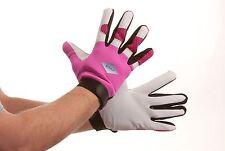 "Work Pink Glove PROMOTINAL ""PINK"" Breast cancer awareness"