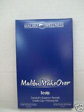 Malibu Makeover SCALP for Dandruff; Eczema; Psoriasis; Thinning Hair ~ 1 Kit!!